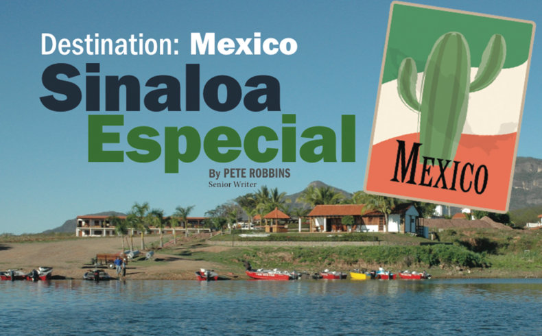 Destination: Mexico. Sinaloa Especial